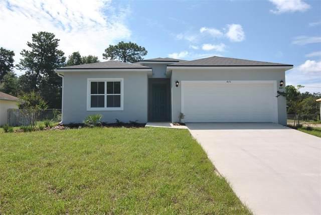 470 Marion Oaks Trail, Ocala, FL 34473 (MLS #O5972701) :: Baird Realty Group