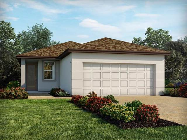 17188 Cagan Crossings Boulevard, Clermont, FL 34714 (MLS #O5972705) :: Zarghami Group