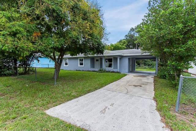 431 Macy Avenue, Lake Helen, FL 32744 (MLS #O5972708) :: American Premier Realty LLC