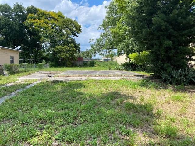 601 W Miller Street, Orlando, FL 32805 (MLS #O5972722) :: The Robertson Real Estate Group