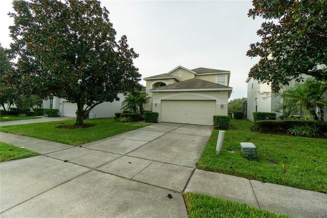 7783 Basnett Circle, Kissimmee, FL 34747 (MLS #O5972724) :: Vacasa Real Estate
