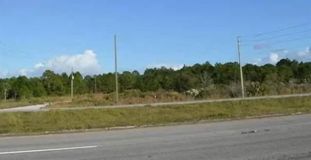 Hwy 27, Lake Wales, FL 33859 (MLS #O5972727) :: Orlando Homes Finder Team