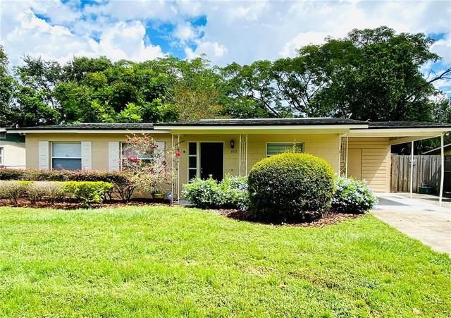 6111 Fairlawn Drive, Orlando, FL 32809 (MLS #O5972732) :: Cartwright Realty