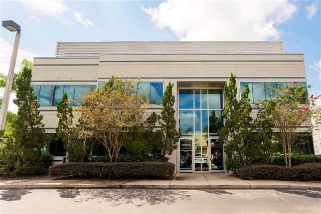 8615 Commodity Circle #2, Orlando, FL 32819 (MLS #O5972754) :: The Hesse Team
