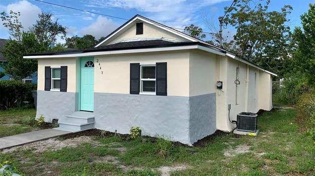 2443 Edwin Street NE, Winter Haven, FL 33881 (MLS #O5972760) :: Zarghami Group