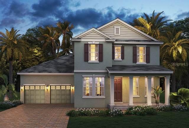 9026 Sonoma Coast Drive, Winter Garden, FL 34787 (MLS #O5972764) :: Zarghami Group