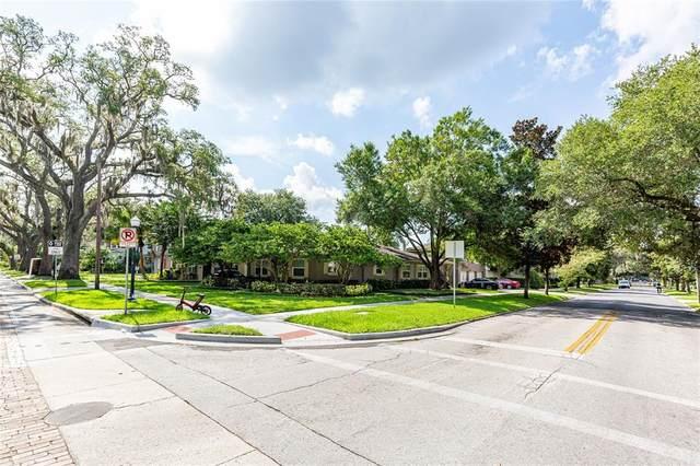 341 N Summerlin Avenue, Orlando, FL 32803 (MLS #O5972800) :: Everlane Realty