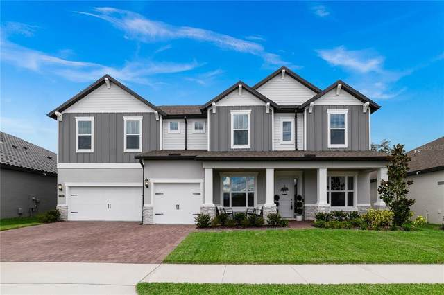 1209 Wading Waters Circle, Winter Park, FL 32792 (MLS #O5972811) :: GO Realty