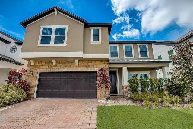 3160 Stonewyck Street, Orlando, FL 32824 (MLS #O5972812) :: Cartwright Realty