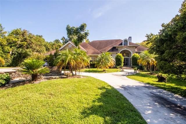 1632 Winter Springs Boulevard, Winter Springs, FL 32708 (MLS #O5972819) :: American Premier Realty LLC