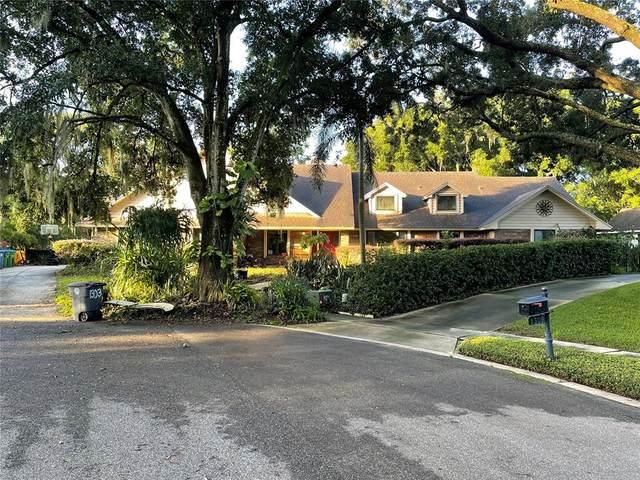 1303 Alberta Drive, Winter Park, FL 32789 (MLS #O5972829) :: Bob Paulson with Vylla Home