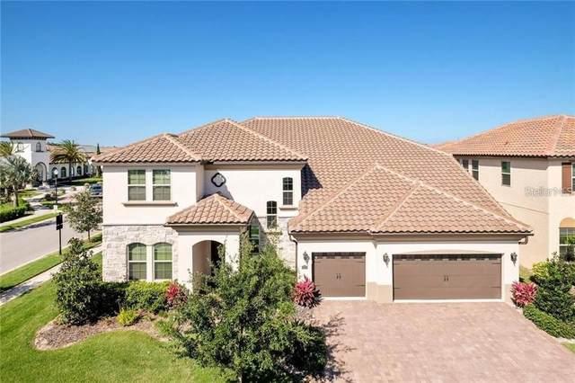 8591 Geddes Loop, Orlando, FL 32836 (MLS #O5972848) :: Bustamante Real Estate
