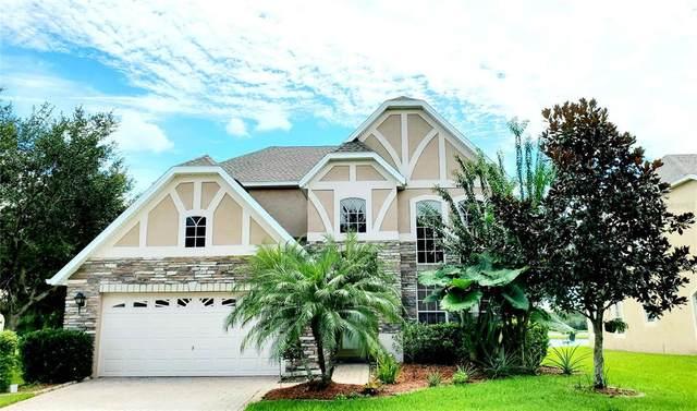 16003 Oak Spring Drive, Orlando, FL 32828 (MLS #O5972866) :: Zarghami Group