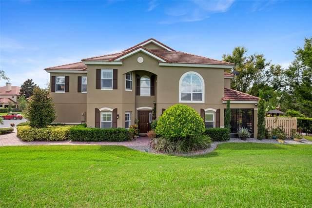 7250 Regina Way, Orlando, FL 32819 (MLS #O5972879) :: Visionary Properties Inc