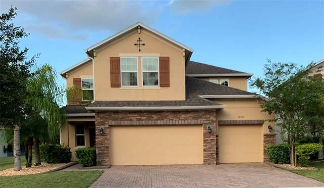 10555 Arbor View Boulevard, Orlando, FL 32825 (MLS #O5972880) :: The Light Team