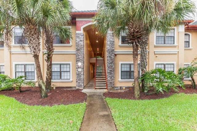 2188 Chianti Place #1016, Palm Harbor, FL 34683 (MLS #O5972890) :: Gate Arty & the Group - Keller Williams Realty Smart