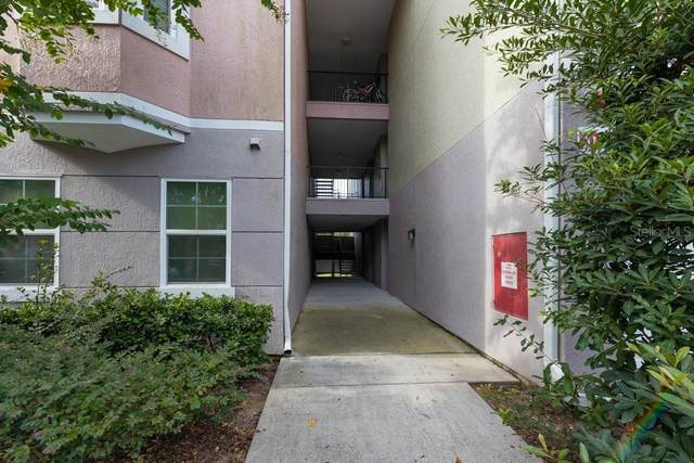 3446 Soho Street B02, Orlando, FL 32835 (MLS #O5972926) :: Bustamante Real Estate