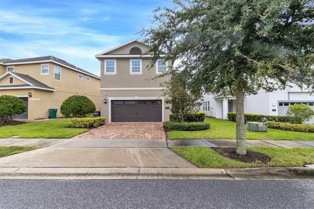 7625 Wilmington Loop, Kissimmee, FL 34747 (MLS #O5972928) :: Everlane Realty