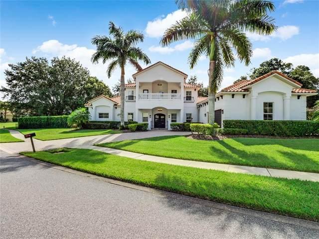 5501 Bay Side Drive, Orlando, FL 32819 (MLS #O5972934) :: Everlane Realty