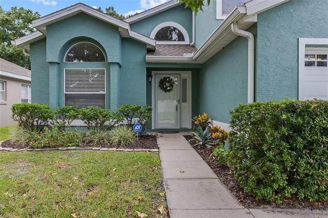 14420 Quail Trail Court, Orlando, FL 32837 (MLS #O5972935) :: Lockhart & Walseth Team, Realtors