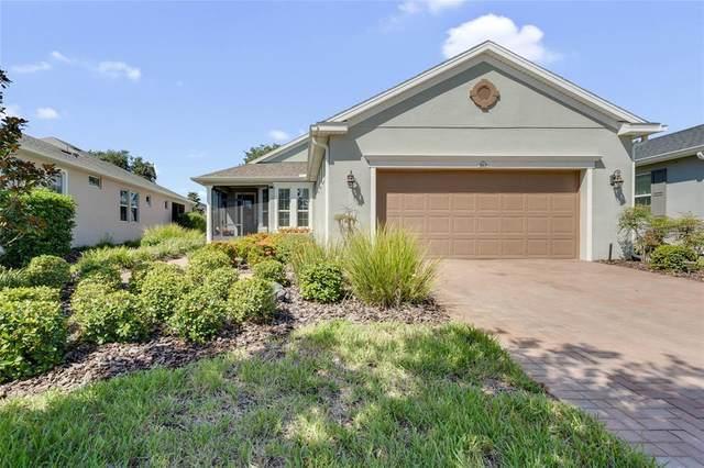 263 Silver Maple Road, Groveland, FL 34736 (MLS #O5972937) :: Carmena and Associates Realty Group