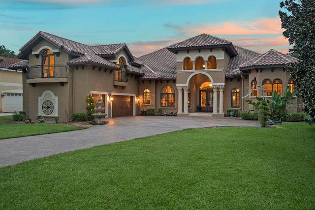 1128 Dingens Avenue, Gotha, FL 34734 (MLS #O5972944) :: Premium Properties Real Estate Services