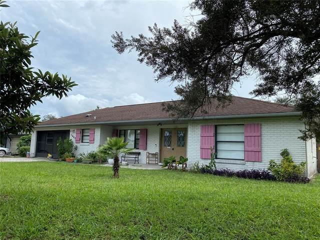 1668 Fort Smith Boulevard, Deltona, FL 32725 (MLS #O5972956) :: MVP Realty