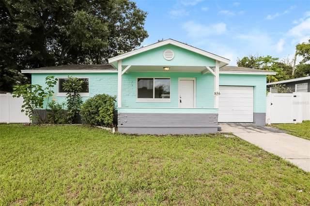 856 Berkshire Road, Daytona Beach, FL 32117 (MLS #O5972963) :: American Premier Realty LLC