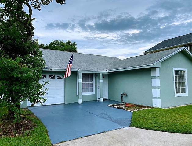 9250 Dubois Boulevard, Orlando, FL 32825 (MLS #O5972968) :: Zarghami Group