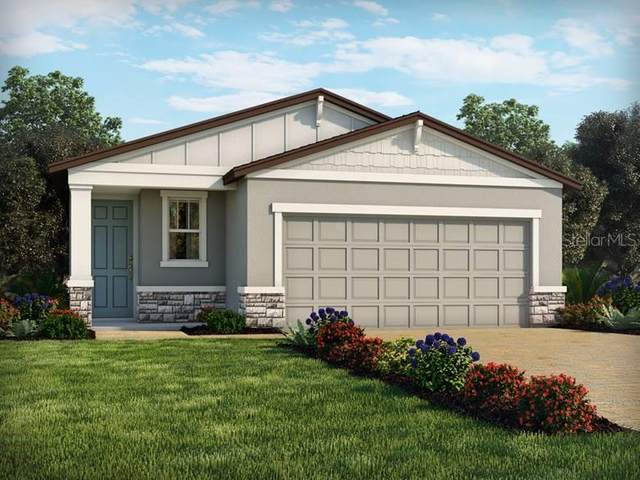17325 Cagan Crossings Boulevard, Clermont, FL 34714 (MLS #O5972976) :: Zarghami Group
