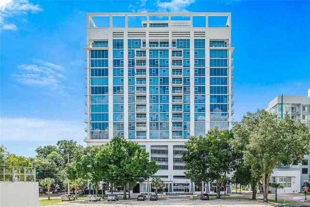260 S Osceola Avenue #1104, Orlando, FL 32801 (MLS #O5972996) :: Everlane Realty