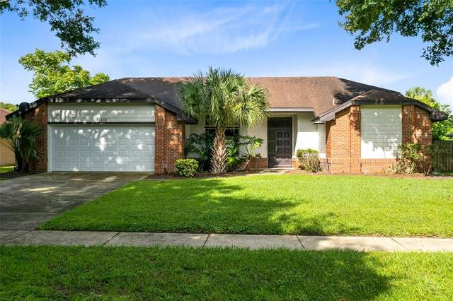 10132 Carrington Court, Orlando, FL 32836 (MLS #O5973004) :: Zarghami Group
