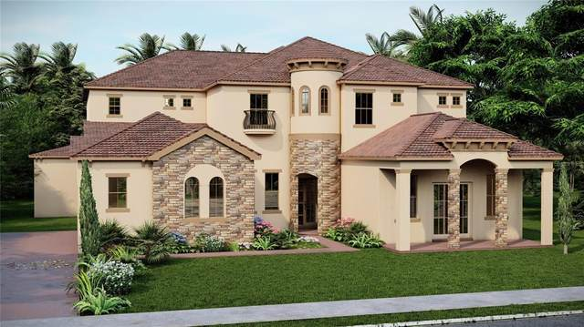 10427 Woodward Winds Drive, Orlando, FL 32827 (MLS #O5973006) :: Premium Properties Real Estate Services