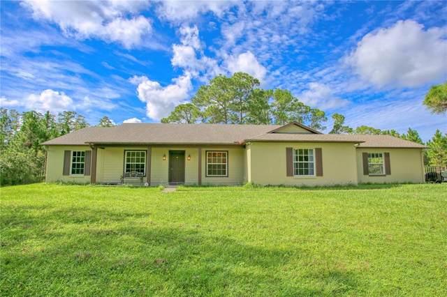 1545 Lake Harney Woods Boulevard, Mims, FL 32754 (MLS #O5973015) :: Vacasa Real Estate