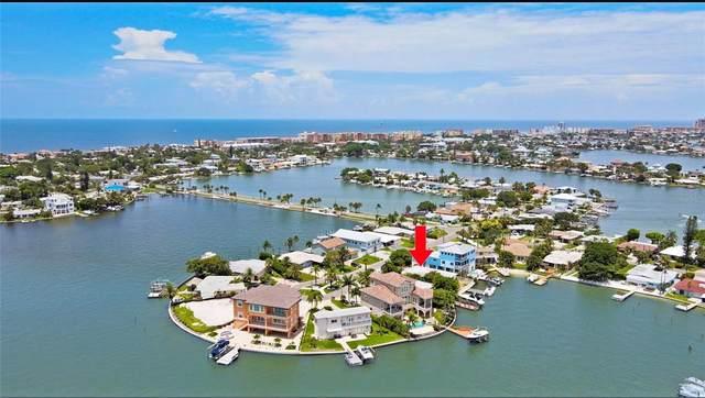 16007 4TH Street E, Redington Beach, FL 33708 (MLS #O5973036) :: RE/MAX Local Expert