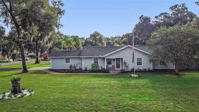 576 James Street, Orange City, FL 32763 (MLS #O5973040) :: Cartwright Realty
