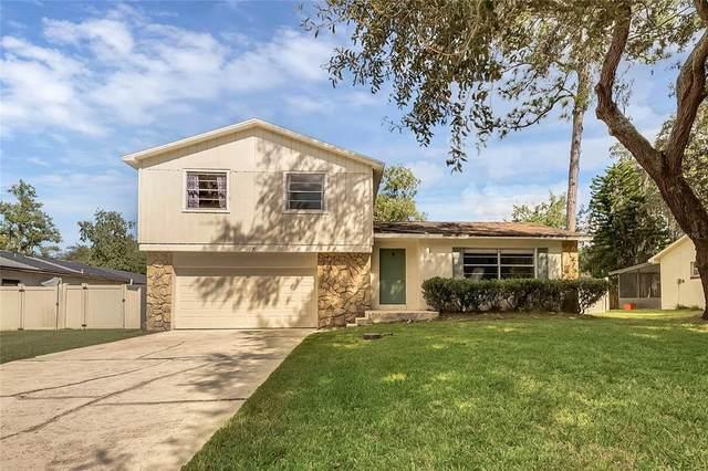 4051 Woodsong Drive, Orlando, FL 32817 (MLS #O5973044) :: Vacasa Real Estate