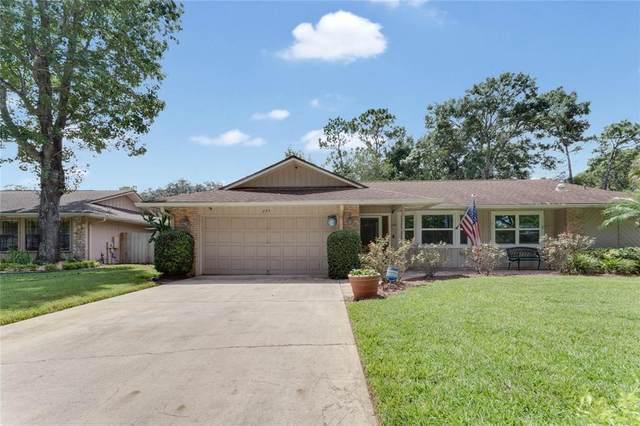 225 Duncan Trail, Longwood, FL 32779 (MLS #O5973054) :: Vacasa Real Estate