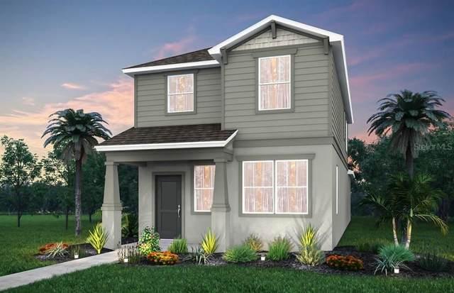 2721 Franklin Road, Saint Cloud, FL 34771 (MLS #O5973078) :: Zarghami Group