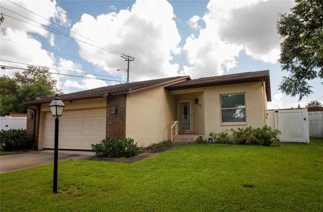 101 Quail Ridge Court, Sanford, FL 32771 (MLS #O5973081) :: Zarghami Group