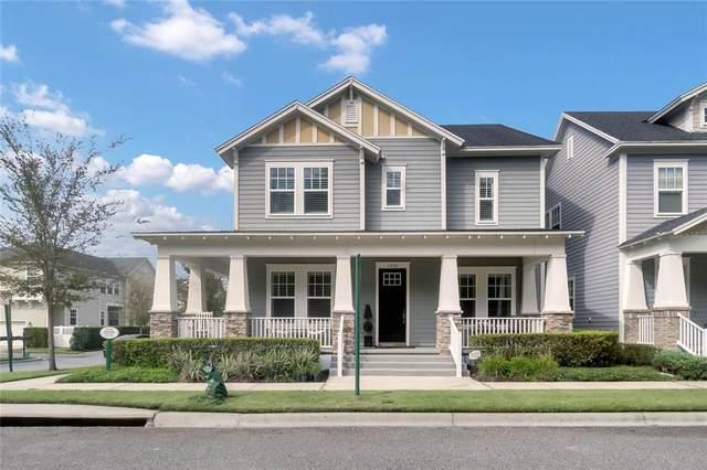 1391 Resolute Street, Celebration, FL 34747 (MLS #O5973103) :: Everlane Realty