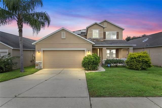 145 Prairie Falcon Drive, Groveland, FL 34736 (MLS #O5973116) :: Carmena and Associates Realty Group