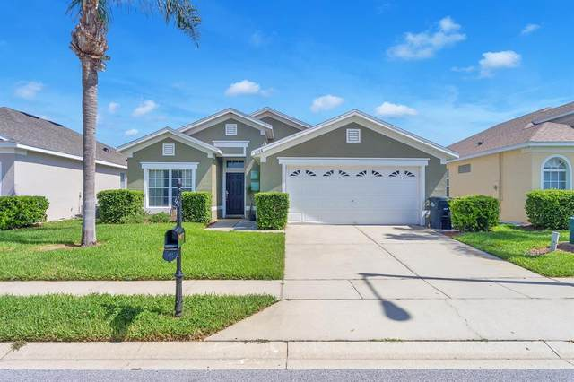 8156 Fan Palm Way, Kissimmee, FL 34747 (MLS #O5973131) :: Expert Advisors Group