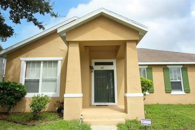 3111 Duxbury Drive, Kissimmee, FL 34746 (MLS #O5973132) :: Pristine Properties