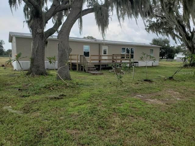 1897 Mathis Road, Saint Cloud, FL 34771 (MLS #O5973137) :: Vacasa Real Estate