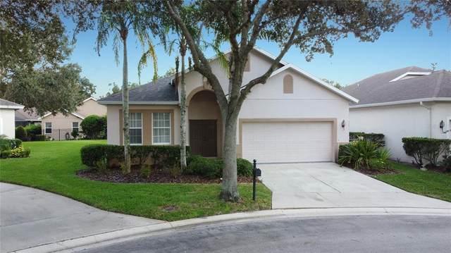 967 Ridgemount Place, Lake Mary, FL 32746 (MLS #O5973139) :: American Premier Realty LLC