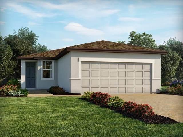 2398 Brassie Court, Winter Haven, FL 33884 (MLS #O5973164) :: Zarghami Group