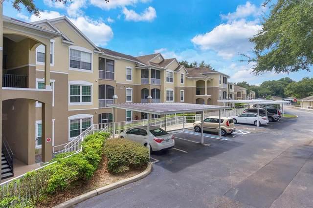 588 Brantley Terrace Way #107, Altamonte Springs, FL 32714 (MLS #O5973170) :: Realty Executives