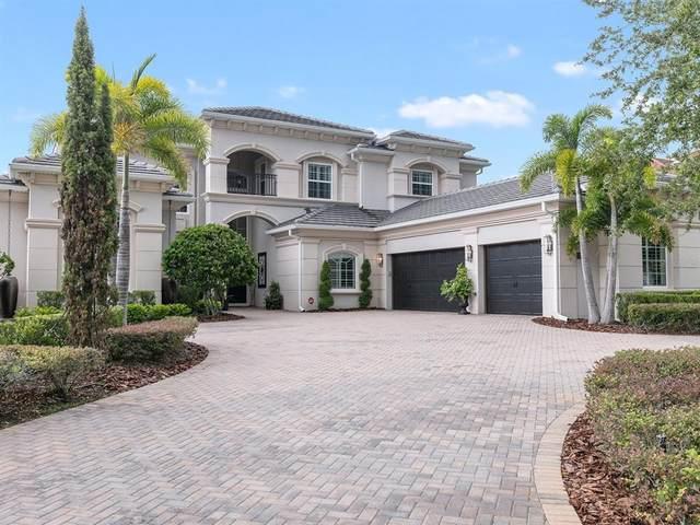 13310 Bellaria Circle, Windermere, FL 34786 (MLS #O5973171) :: Cartwright Realty