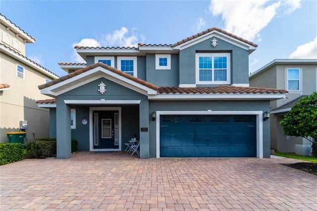 7609 Wilmington Loop, Kissimmee, FL 34747 (MLS #O5973172) :: Everlane Realty